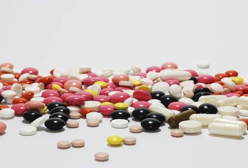 Pharmacie de quartier à vendre Aube 1.1 ME ce CA