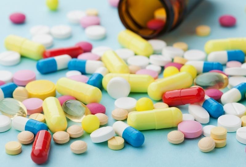 Oise Pharmacie à céder