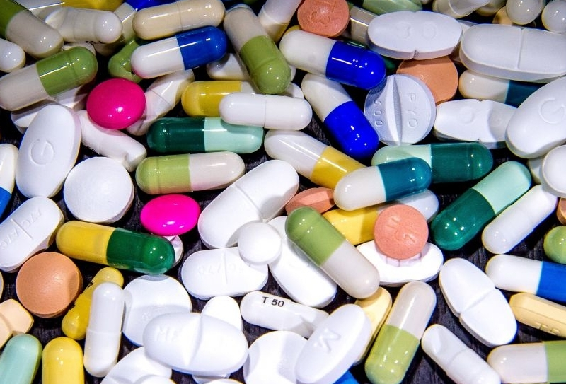 A vendre pharmacie côte Pas de Calais